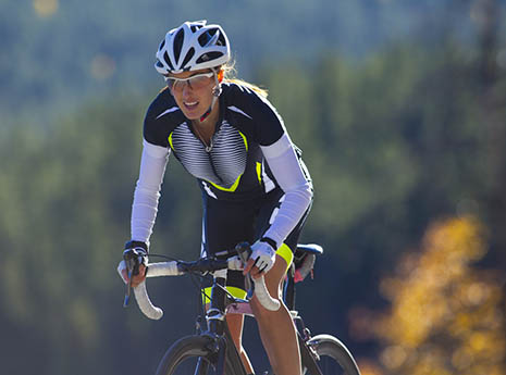 What's an Ideal Taper for Cyclists?