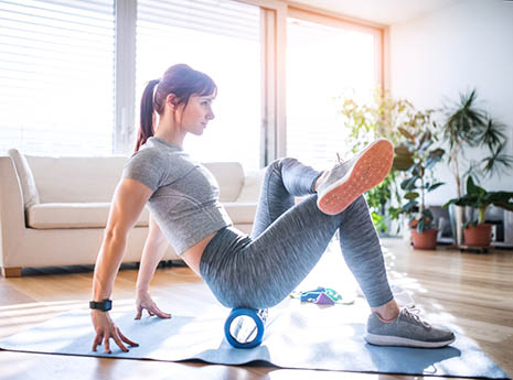 How Myofascial Release Can Prevent Injury