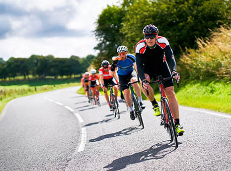 10 Group Ride Etiquette Tips for Cyclists