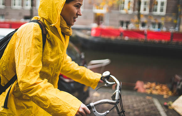 10 Tips For Riding In The Rain Active