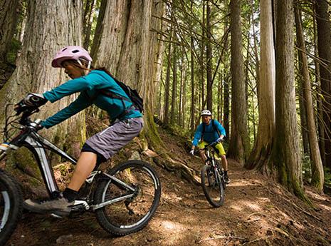 d6baaabcac2 10 Ways to Improve Your Mountain Biking | ACTIVE