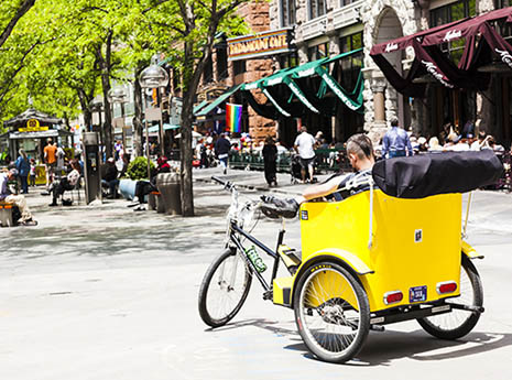 Pedicab-front