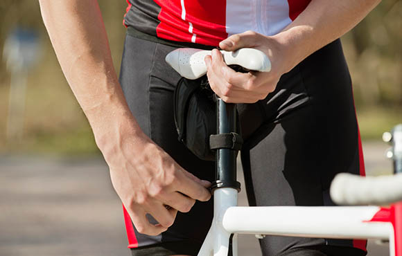 16 of the Best Cycling Hacks of All Time | ACTIVE