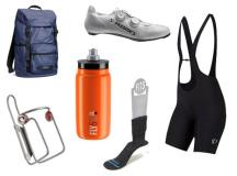 2018 Spring Gear Guide for Road Cyclists