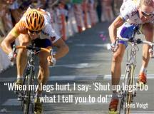 21 Motivational Cycling Quotes to Keep You Inspired