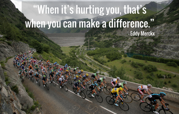 Cycling Quotes | 21 Motivational Cycling Quotes To Keep You Inspired Active