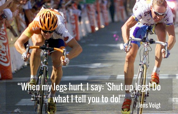 21 Motivational Cycling Quotes To Keep You Inspired Active
