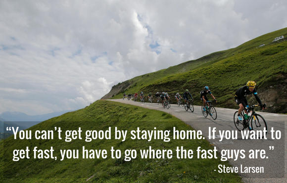 21 Motivational Cycling Quotes to Keep You Inspired | ACTIVE