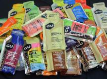 We tasted 27 Flavors of GU—and Ranked Them All