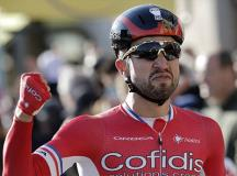 The 8 Weirdest Cyclists at This Year's Tour de France