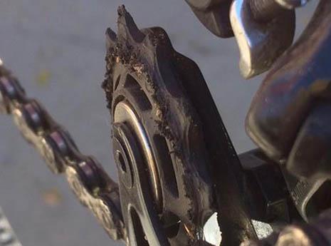 Bike+chain-front