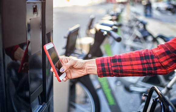 Bike Share Programs For Dummies Active