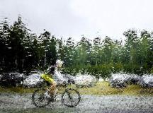 7 Tips for Braking in the Rain