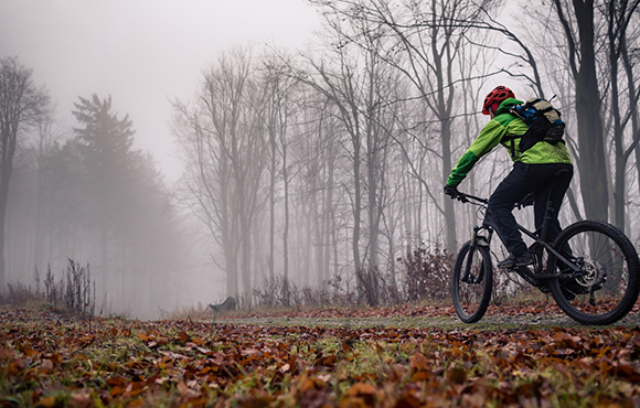 7 tips for braking in the rain active