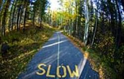 Why it's Cool to Be Slow in the Spring