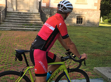 Cycling Gear to Keep You Cool This Summer