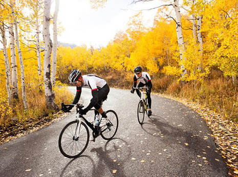 Do These 3 Rides Every Week If You Want to Get Faster