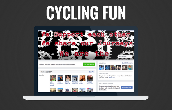 6 Cycling Facebook Groups You Should Join | ACTIVE