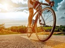 Road Bike Handling Skills