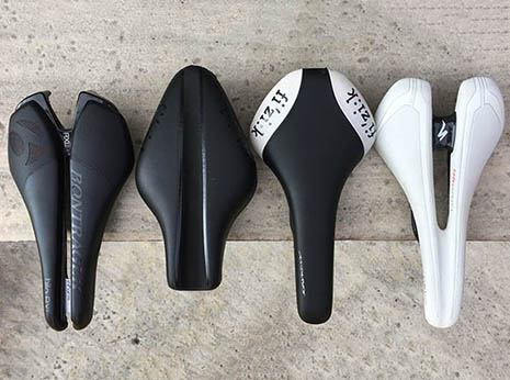 How to Choose the Perfect Bike Saddle