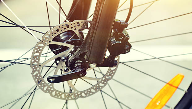Should You Upgrade From Rim To Disc Brakes Active
