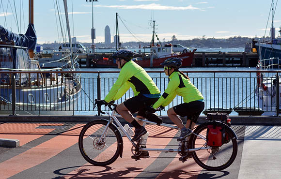 How to Ride with Slower Cycling Friends | ACTIVE
