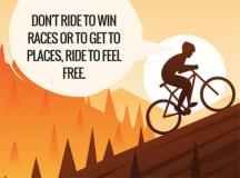The Best Cycling Advice We've Ever Heard
