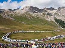 The Definitive Ranking of Epic Tour de France Climbs