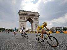 The Most Commonly Asked Tour de France Questions