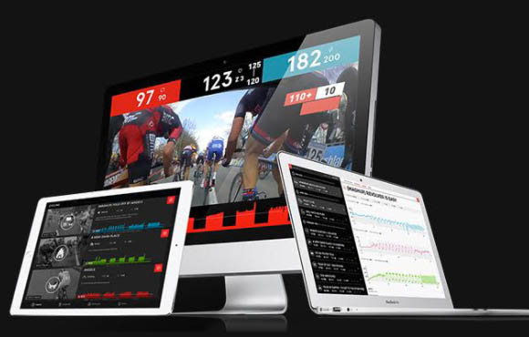 7 Indoor Trainer Workouts and Apps for Cyclists | ACTIVE