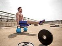 6 Basic Exercises to Build Cycling Strength