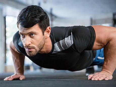 See Results With These 3 Bodyweight Exercises