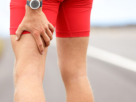 How to Recover From a Hamstring Strain