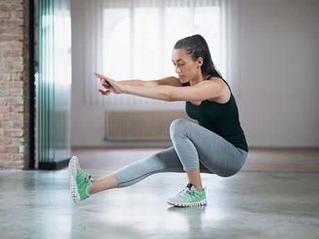 7 exercises to improve balance  active