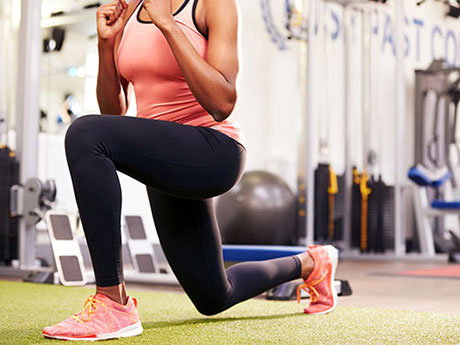 The 7 Best Exercises for a Full-Body Workout