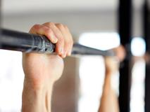 How to Do a Pull-Up: 5 Ways to Build Your Foundation