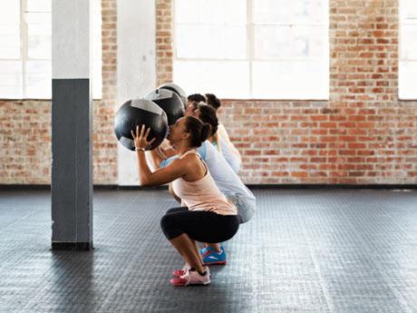 11 Butt-Kicking Tabata Exercises