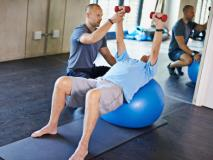 Fitness Advice from One of the World's Top Trainers