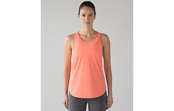 7e0702a9cbfea This Lululemon tank is an ideal base layer for your spring workouts