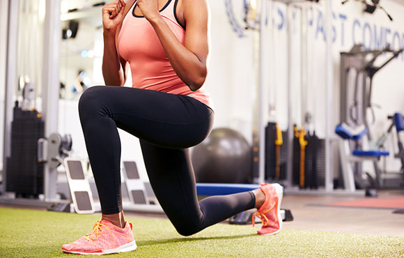 Start These Workout Exercises Today for A Better Figure