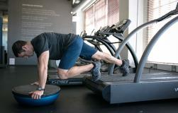 8 Non-Running Exercises You Can Do on a Treadmill