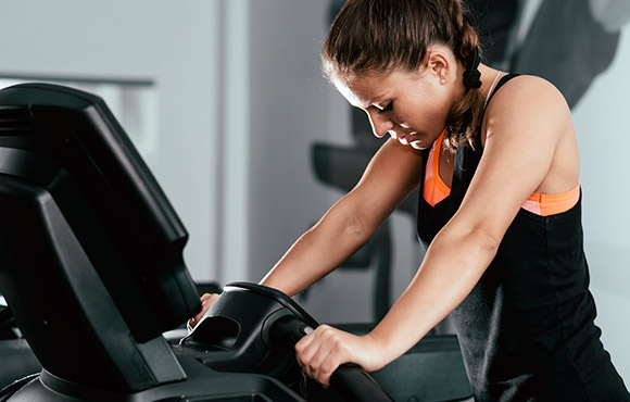 8 Reasons You Feel Tired in Your Workouts