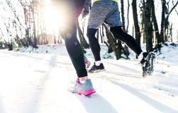 8 Ways to Make the Most of Winter Training
