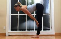 The 5 Yoga Poses that Will Help You Lose Weight