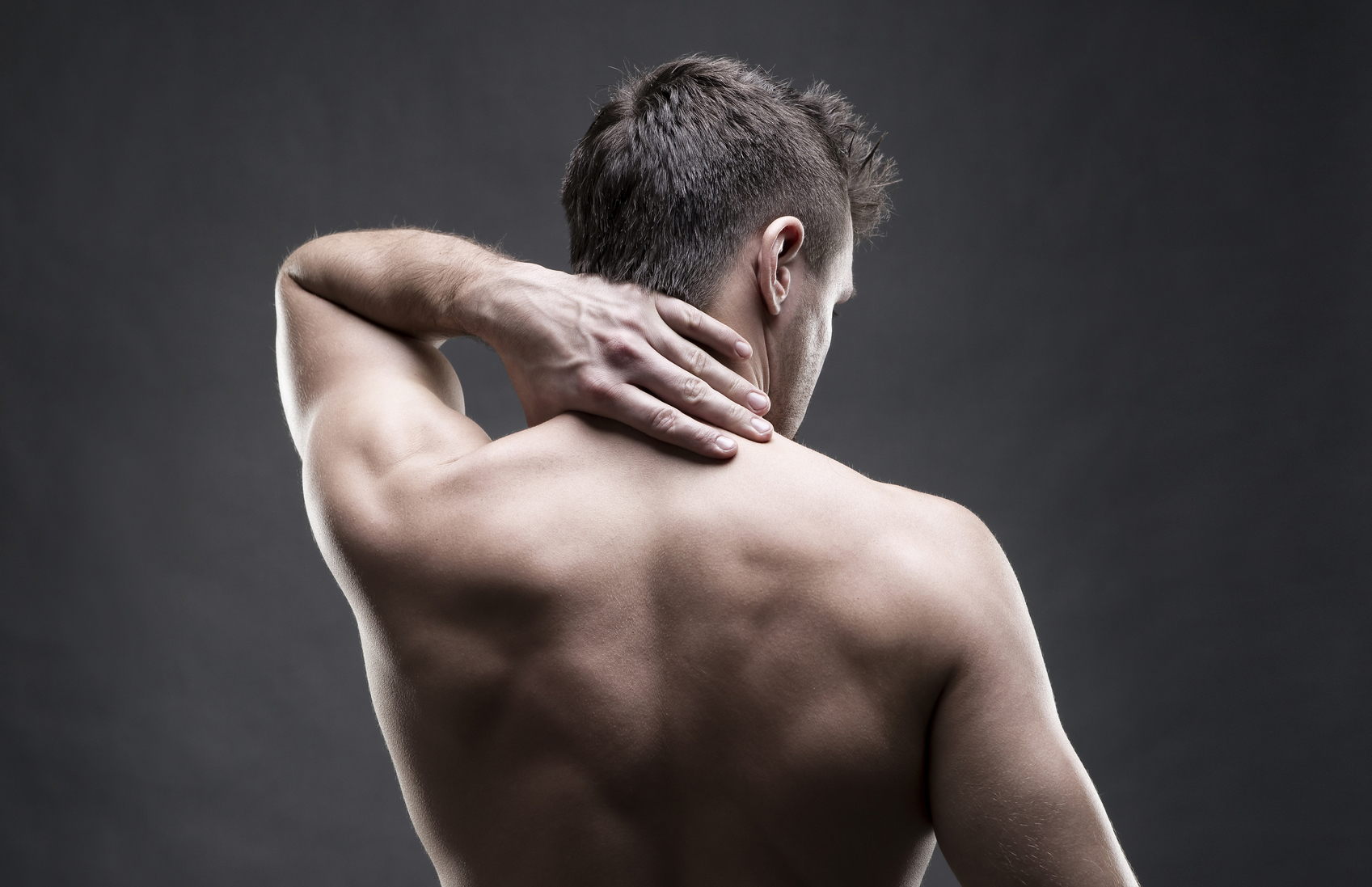 7 Ways To Relieve Neck And Shoulder Tension Active