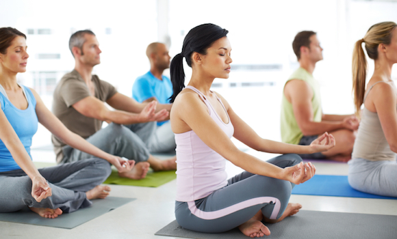 yoga classes near you | yoga for beginners | active