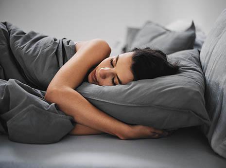 10 Quick Ways to Improve Your Sleep Hygiene