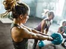 A 15-Minute Kettlebell Workout