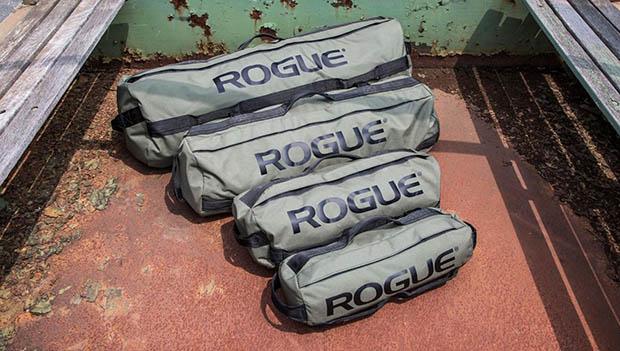 16-Rogue Sandbags