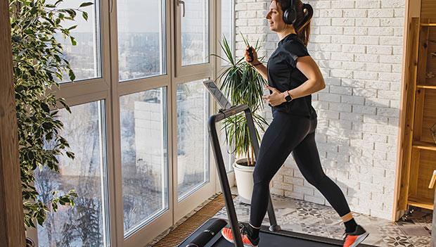 woman-running-on-a-treadmill